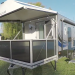 The Piazza from Royal Flair Caravans is redefining outdoor living