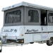 New Age Caravans launch their first ever Camper Trailer!