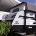 Jayco's new range for the action packed 'Adventurer'