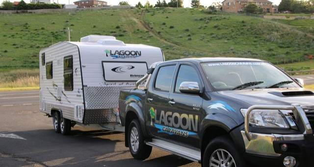 Lagoon Caravans Open New Dealership Guess Which State