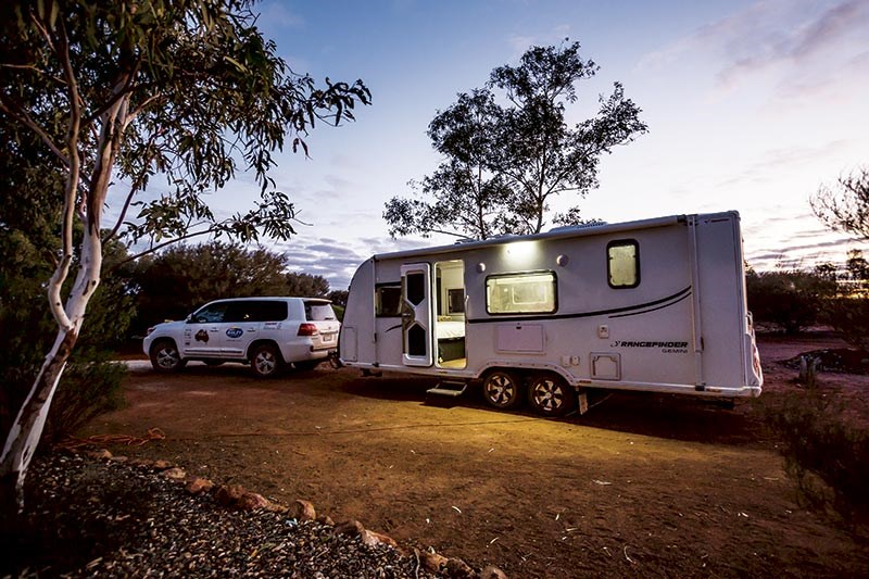 4bed90c38fb648 The Astro and Gemini models also feature the front bedroom rear ensuite  layout favoured by the majority of Australian caravanners