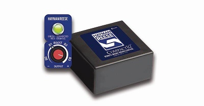 hayman reese compactiq brake controller now approved with. Black Bedroom Furniture Sets. Home Design Ideas