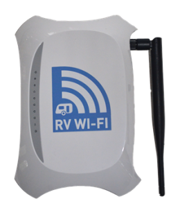 RV WiFi unit
