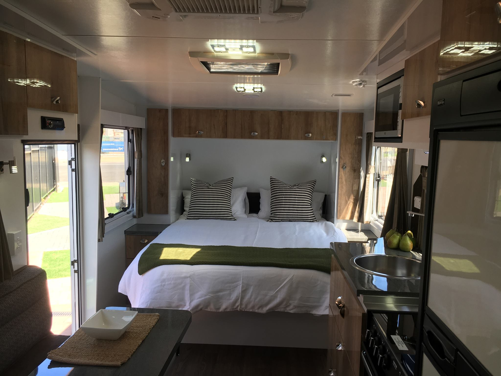 The best of Inside and Outside - Caravan Industry News