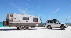 Breaking news: Network RV acquires Elite Caravans - Caravan Industry