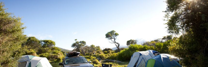 Parks Victoria Tidal River campground fees slashed in state-wide fee restructure