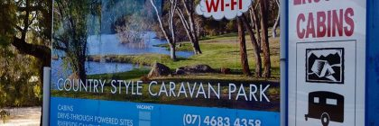 Country Style Caravan Park, just one of the many Family Parks holiday parks offering 20 percent discount to essential workers