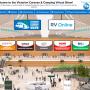 Caravans sold at the Victorian Caravan & Camping Virtual Show