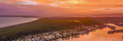 Holiday Haven Lake Conjola
